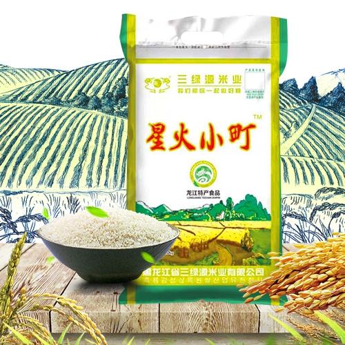 好吃的长粒米