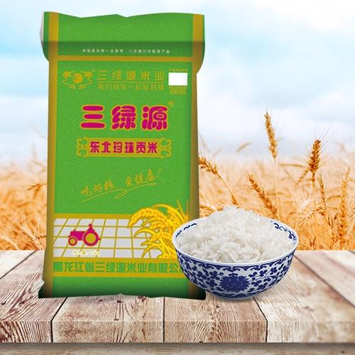黑龙江大米多钱